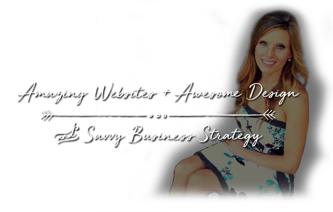 April Powell - Amazing WordPress Websites, Awesome Design & Savvy Business Strategy